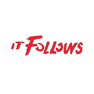 It Follows by bloomis2