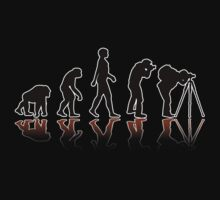 Reflexion Photographer Evolution