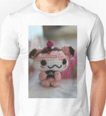 Hamster Cupcake Unisex T-Shirt