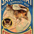 Savon Le Chat Die französische Seife der Marke Cat von Glimmersmith