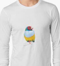 Goulian Finch Long Sleeve T-Shirt