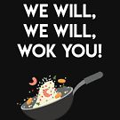 We will wok you by fashprints