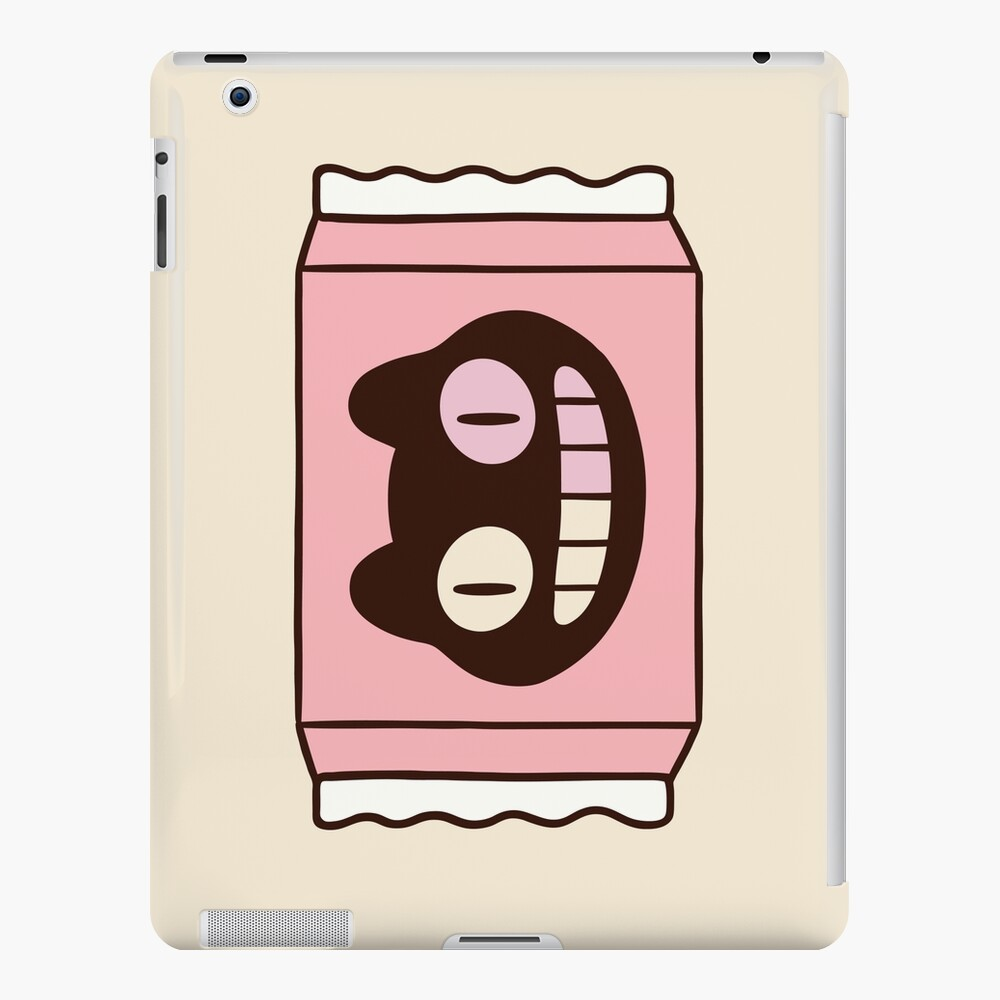 Cookie Cat from Steven Universe iPad Snap Case