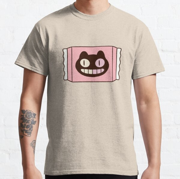 Cookie Cat from Steven Universe Classic T-Shirt