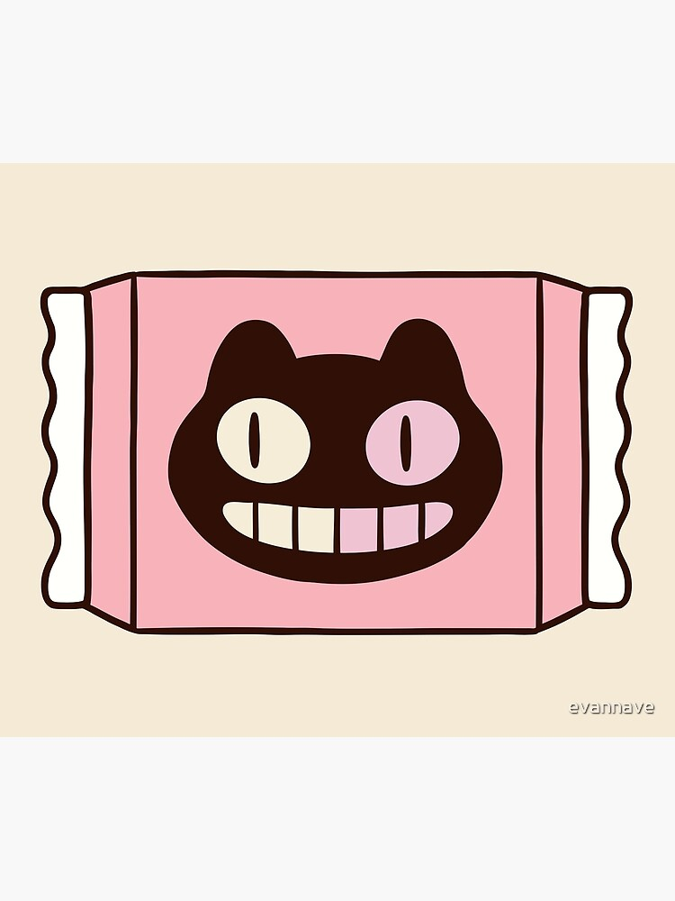 Cookie Cat from Steven Universe by evannave