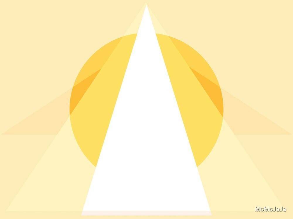 Sun Sun Sun Here It Comes by MoMoJaJa