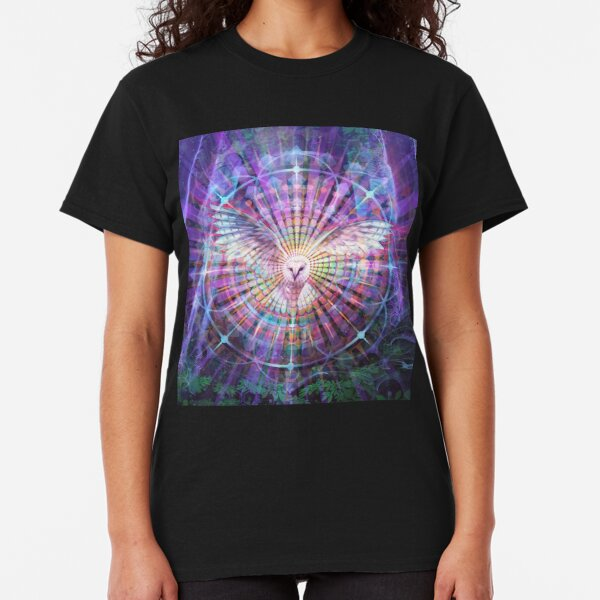 Night Vision Classic T-Shirt