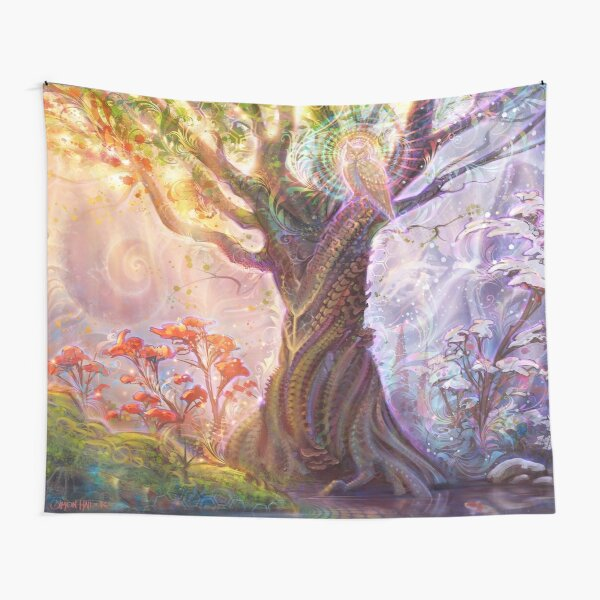 OvO Tapestry