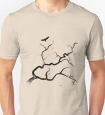 Autumn Tributaries T-Shirt