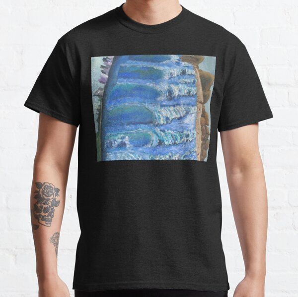 Surfers View - The Alley Gold Coast Australia Classic T-Shirt