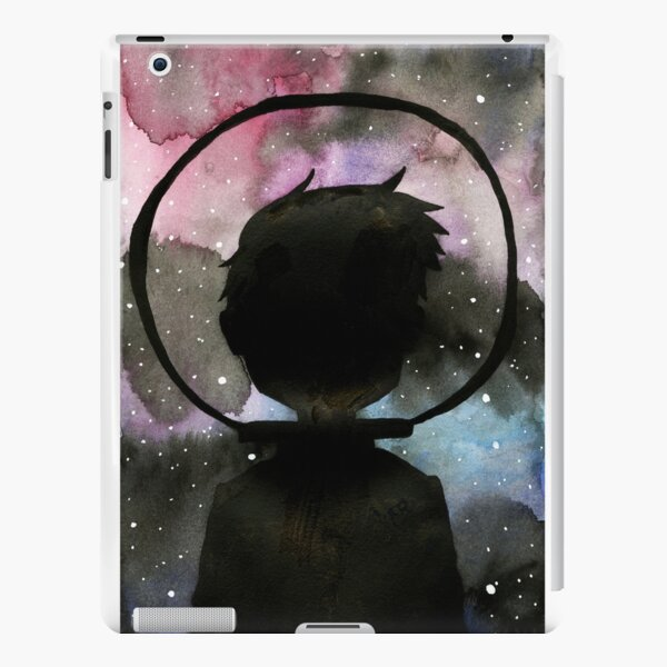 Space Dreamer iPad Snap Case