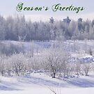 Season's Greetings 03 by DigitallyStill