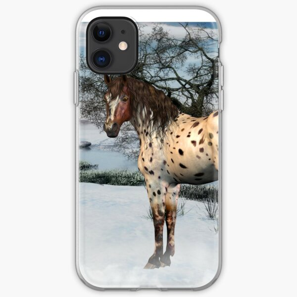 Wild Horses Iphone Cases Covers Redbubble