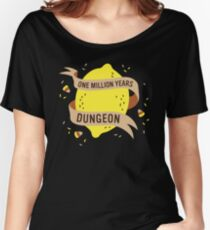 One Million Years Dungeon Women's Relaxed Fit T-Shirt