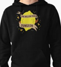One Million Years Dungeon Pullover Hoodie