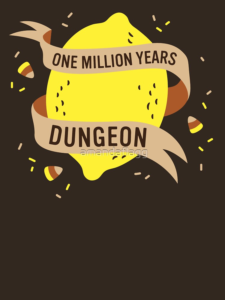 One Million Years Dungeon | Unisex T-Shirt