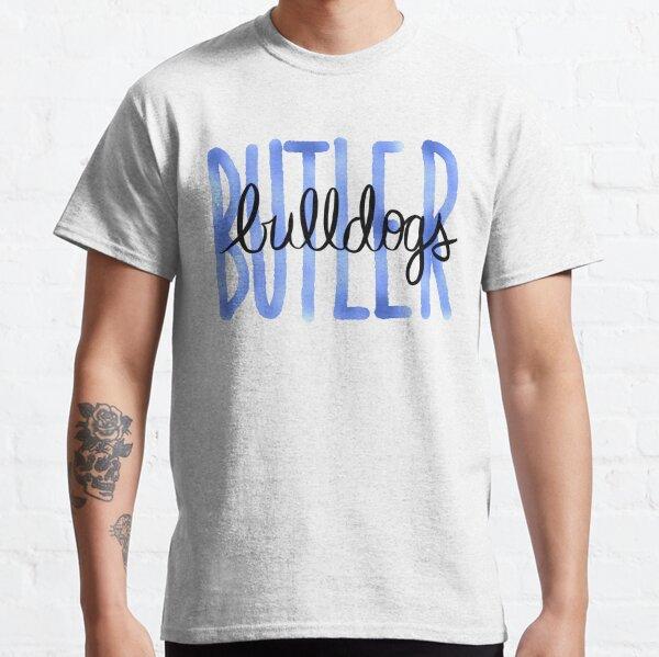Butler Bulldogs Classic T-Shirt