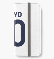 Carli Lloyd  iPhone Wallet/Case/Skin