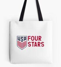 FOUR STARS Tote Bag
