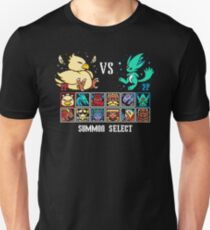 SUMMON FIGHTER T-Shirt
