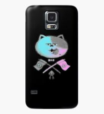 JUDD THE CAT Case/Skin for Samsung Galaxy
