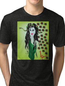 Eve Tri-blend T-Shirt