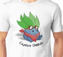 Captain Oddish Sketch Unisex T-Shirt