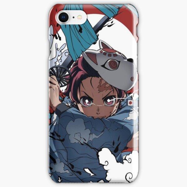 AnimeDemonSlayer iPhone Snap Case