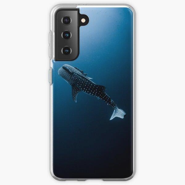 Whale Shark  Samsung Galaxy Soft Case