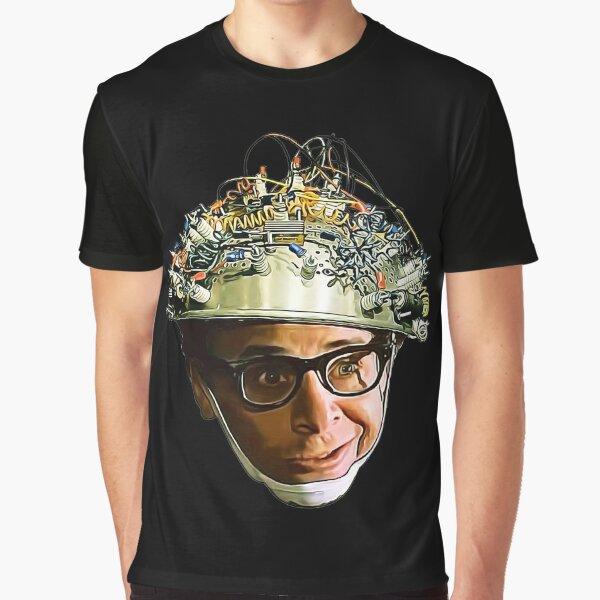 VINZ CLORTHO KEYMASTER Graphic T-Shirt