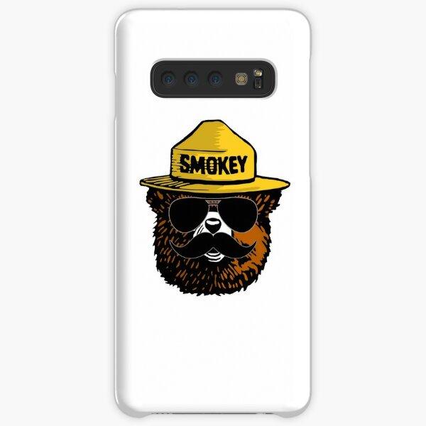 Incognito Smokey the Bear Samsung Galaxy Snap Case