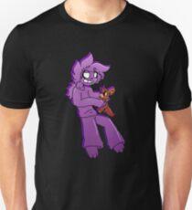 Purple Bedtime T-Shirt
