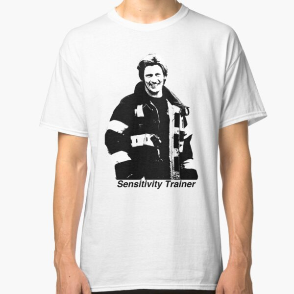 Tommy Gavin - Sensitivity Trainer Classic T-Shirt