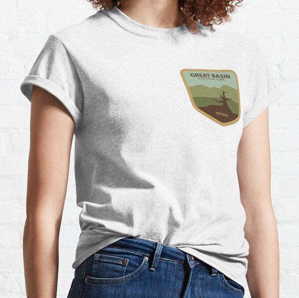 Great Basin National Park Classic T-Shirt