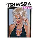 Anna Nicole - Trimspa by IndecentDesigns