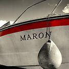 Maron by savosave