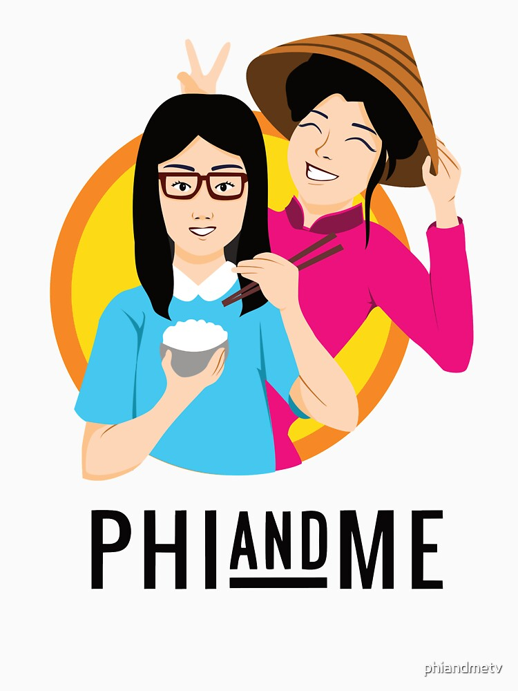 Phi And Me by phiandmetv