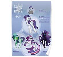 EYP Rarity Poster