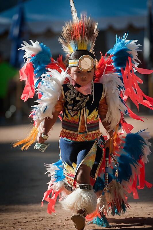 Quot Chumash Native American Teen Dancing Quot By Eyal Nahmias