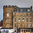 The Signal Tower at Leith by Tom Gomez