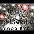 Ouija Phone by Meg Ackerman