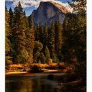 Yosemite by Kana Photography