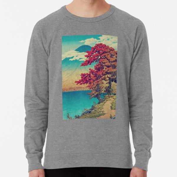 The New Year in Hisseii Lightweight Sweatshirt