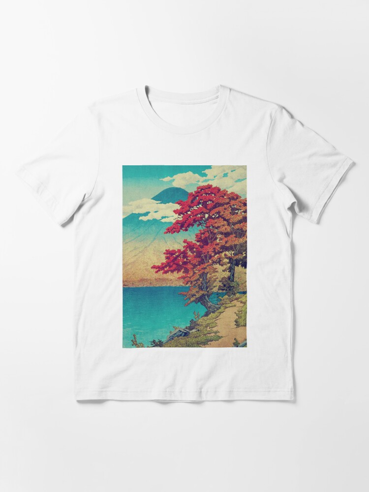 Alternate view of The New Year in Hisseii Essential T-Shirt