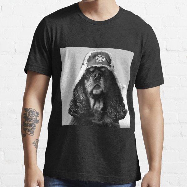American Cocker Spaniel  Essential T-Shirt