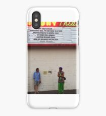 midway 1 iPhone Case