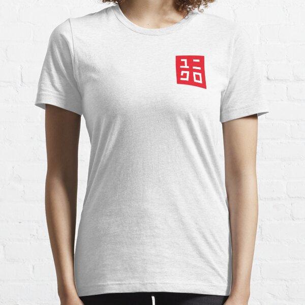 UNI QLO Essential T-Shirt