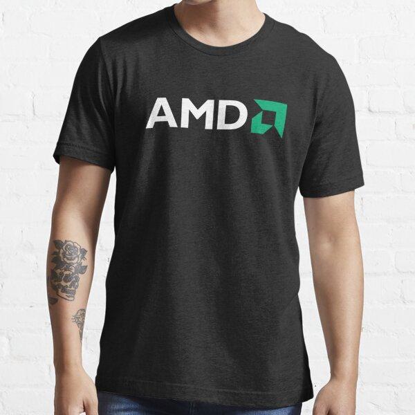 Best Seller Amd Merchandise Essential T-Shirt