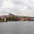 Prague Panorama by metronomad
