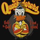 Quacknderers by NanoBarbero